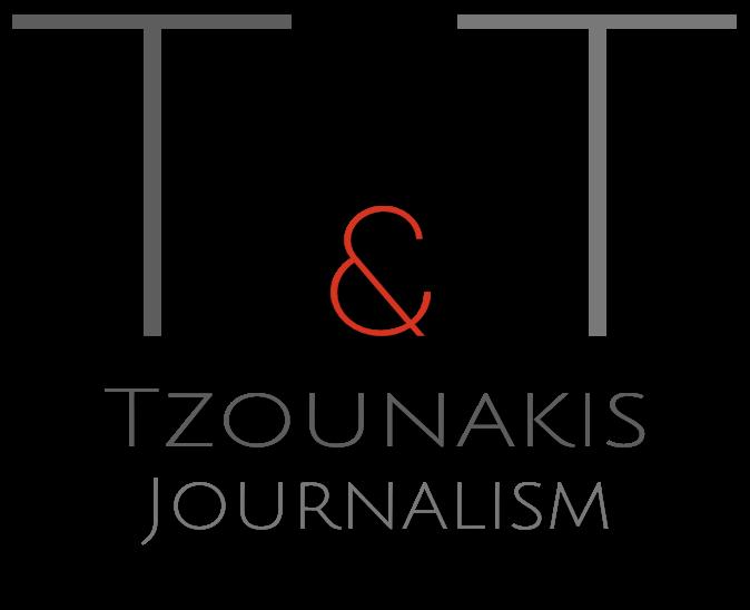 TTJ | Tzounakis Journalism